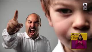 Diálogos Fin de Semana - Educar a los hijos con miedo