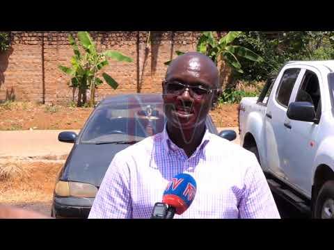 Entebbe security agencies meet religious leaders over development