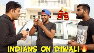 Indians On Diwali    Pardeep Khera    Prince Verma    Yogesh Kathuria