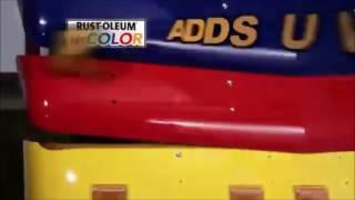 Восстановитель цвета Recolor Wipe New - видео 1