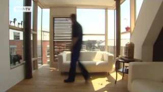 Video of the day   Narrowest house in Europe