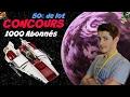SUPER CONCOURS SPÉCIAL 1000 ABONNÉS !