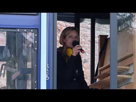Carillon w Pasłęku