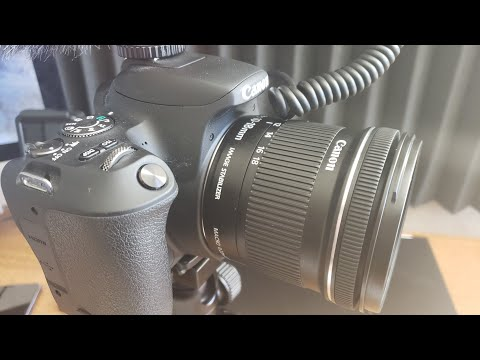 Canon EF-S 10 to 18mm lens Review