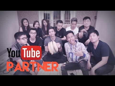 Video YOUTUBE PARTNER 2017 - McdyGaming