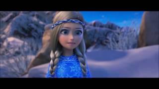 Królowa Śniegu 3 Ogień i lód zwiastun PL