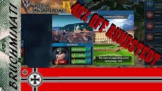 Best Generals in World Conqueror 4 | Bronze Tier - Самые
