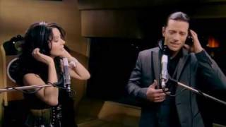 Sarah Brightman & Fernando Lima   La Pasion REAL HD HIGH DEFINITION