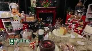 Martin's :30 Commercial Spot, Commercial Video Production, Fresno, CA, Throttle Up Media