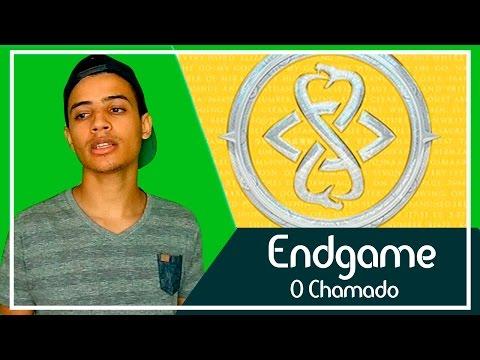 Endgame: O Chamado  | Patrick Rocha