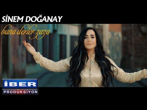 Sinem Doğanay - Bana Derler Zaza [ Official Video © 2019 İber Prodüksiyon ]