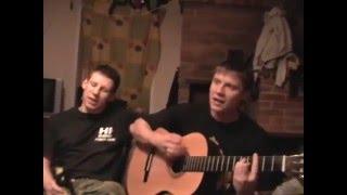 Пой,же пой на проклятой гитаре(Есенин.,Кузин).Я люблю тебя(авторская)