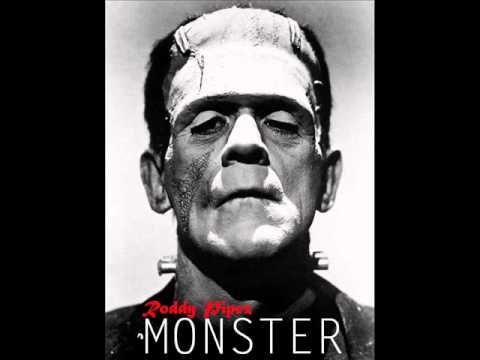 Roddy Pipez - Monster [audio]