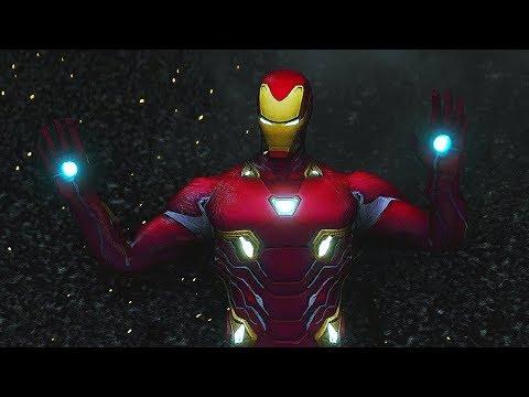 Julionib Iron Man Mod Free