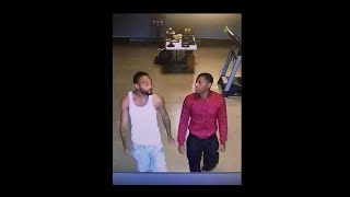 Aggravated Robbery (DW)  HPD case #514163-18  625 W. Parker