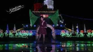 【富山】チューリップ公園で歌って踊ってみた