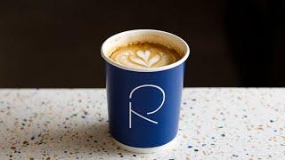 【オープン日決定】R COFFEE STANDの絶品メニューたちを飲みながら紹介します
