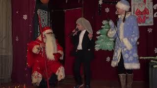Ни кто не хочет быть Дедом Морозом....