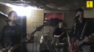 Video Kačakura   Hrant  relácia v Rádiu Bunker hudobný klip new  1