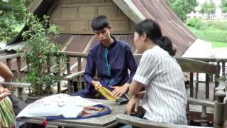 """เรื่องเล่าชาวบ้าน """"เรื่องเล่าข้ามกาลเวลาชาวไทยวน สระบุรี"""" 17-08-58"""