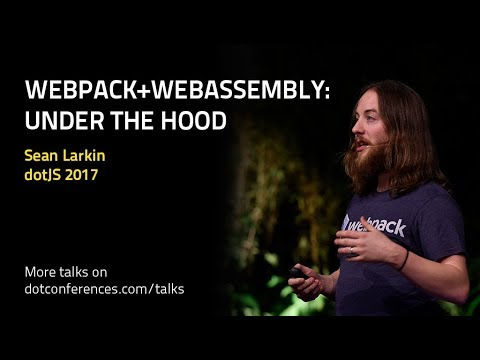 Webpack + WebAssembly: Under the hood