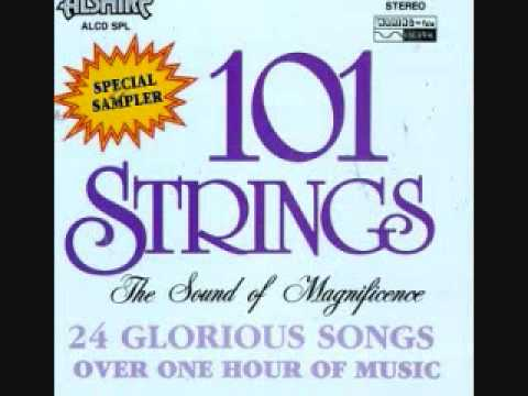 Blue Danube Waltz  by 101 Strings Orchestra