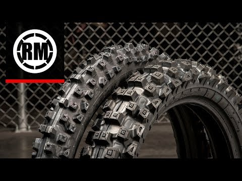 Bridgestone Battlecross Tire Lineup