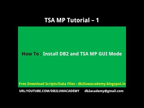 Tips n Tricks Part 126 | DB2 LUW ACADEMY