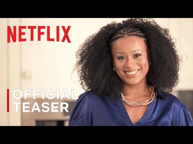 Happiness Ever After è presto in arrivo su Netflix!