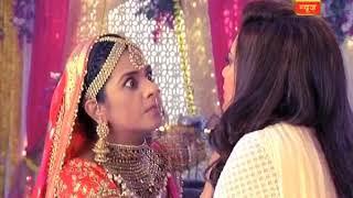 Qayamat Ki Raat: Karuna tries to kill Gauri to take revenge