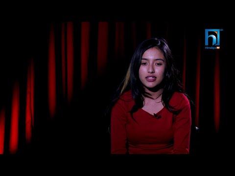 Melina Mainali | Chitchat With Sushil Nepal
