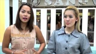 Demi Kurus Jenny Cortez Stop Makan Nasi