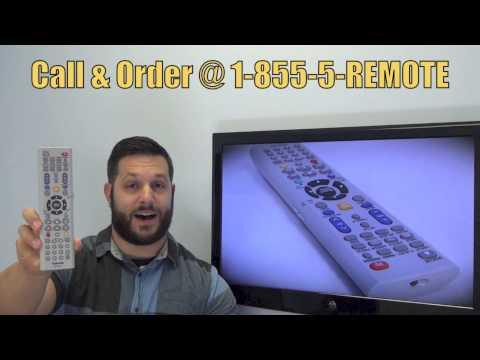TOSHIBA SER0176 Remote Control