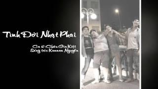 Tình Đời Nhạt Phai – Châu Gia Kiệt [Audio Official]