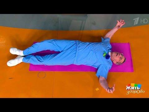 На чем нужно спать при остеохондрозе