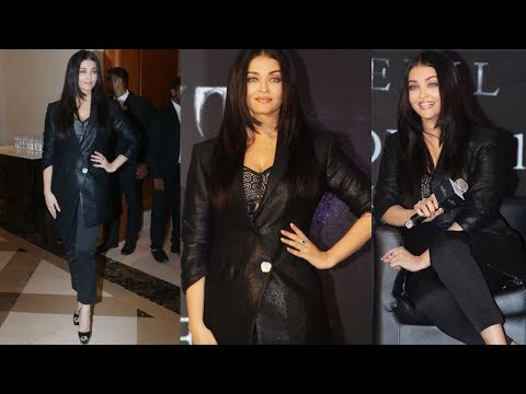 Aishwarya Rai Shares her Experience about dubbing for Hindi version of Maleficent Mistress Of Evil