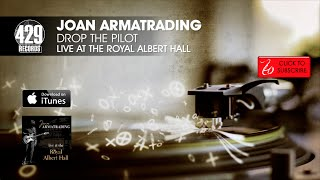 Joan Armatrading - Drop The Pilot - Live at the Royal Albert Hall