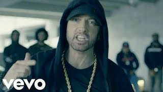 Ed Sheeran - Remember The Name [ Music Video ] ft Eminem & 50 Cent