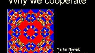 Cooperate or die