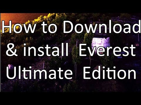 How To Everest Ultimate Download And Install
