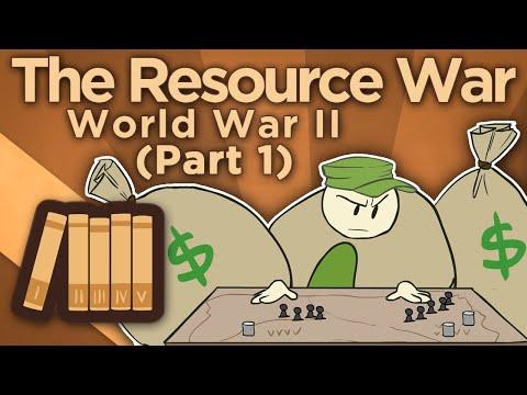 Druhá světová válka: Arzenál demokracie