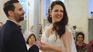 Kelly + Dan - Wedding Highlights Film