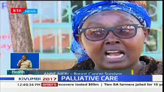 Palliative Care! Active, palliative and hospice care