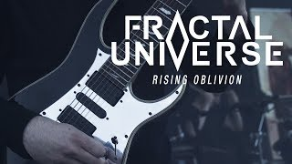 "New Music Video: ""Rising Oblivion"""
