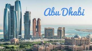 Abu Dhabi Top Places To Visit