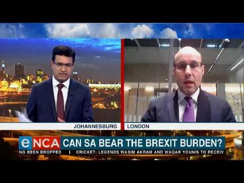 Can SA bear the Brexit burden?
