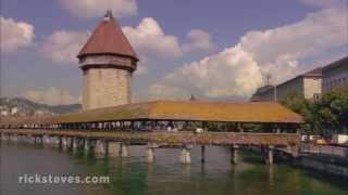 Tourist Information Luzern, Switzerland