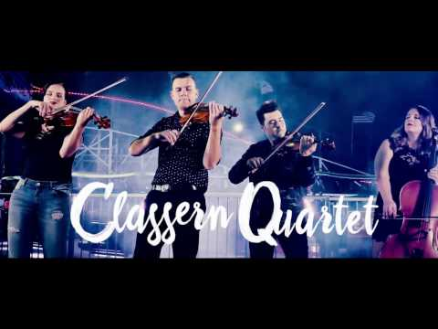 Cheap Thrills - Classern Quartet