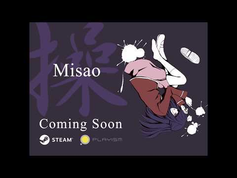 Misao: Definitive Edition Coming Soon Trailer thumbnail
