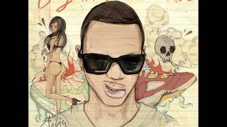 Chris Brown (feat. Se7en & Kevin McCall) -  Spend It All (Clean)
